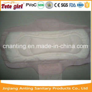 Soft Bamboo Mama Cloth Eco-Friendly Lady Cloth Menstrual Pads Reusable Sanitary Pads pictures & photos