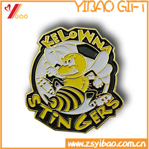 Promotional Gift Clothing Badge Patch for Garment Accessories (YB-pH-63) pictures & photos