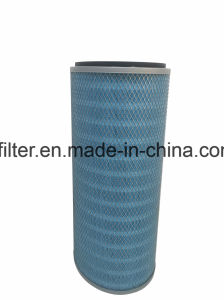 Donaldson Filter Cartridge Replacement Oval Air Filter Cartridge pictures & photos