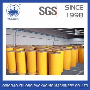 Qingdao China Coating Equipment for Super Clear BOPP Adhesive Tape pictures & photos