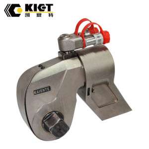 Steel Square Drive Hydraulic Toqure Wrench pictures & photos