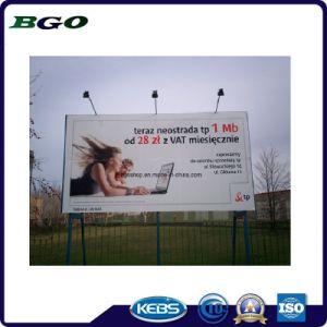 PVC Frontlit Banner Banner Flex Digital Printing (300dx500d 18X12 440g) pictures & photos