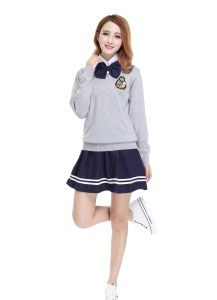 School Uniform for Middle School pictures & photos