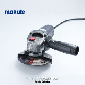 Makute Use Good Carbon Brushes Angle Grinder (AG014) pictures & photos