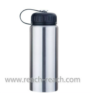 Sports Travel Bottle, Stainless Steel Water Bottle pictures & photos