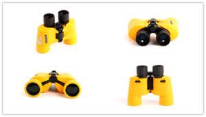 Yellow Color 8X40 Waterproof Binoculars Telescope pictures & photos