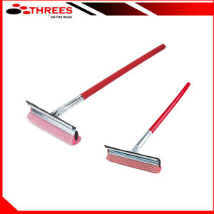 Sponge Squeegee with Wood Handle (1507302) pictures & photos