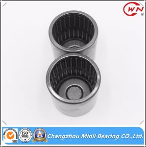 Factory Drawn Cup Needle Roller Bearing with Retainer pictures & photos