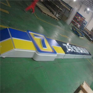 Outdoor Acrylic Sign Frames LED Signs Outdoor Light Box pictures & photos