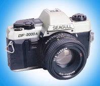 SLR Camera(DF-2000A)