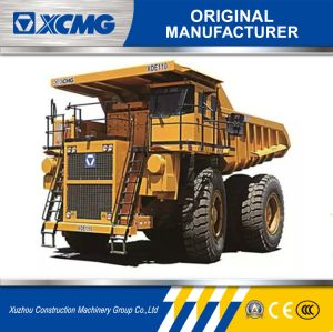 XCMG Official 170ton Mining Truck Xde170 (more model for sales) pictures & photos