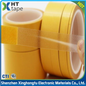 Pet Double Sided Adhesive Tape pictures & photos