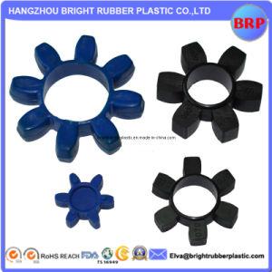 Rubber Gear/Rubber Bumper/Rubber Part/ PU Part/ Rubber Seal/Rubber Part pictures & photos