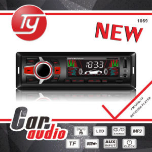 Fixed Panel Car SD Player Car MP3 Player pictures & photos