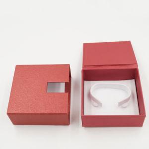 Shenzhen Manufacturer Make High Class jewelry Box (J32-C2) pictures & photos