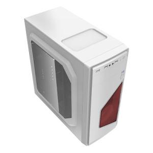 Computer Case (5909 WHITE) pictures & photos