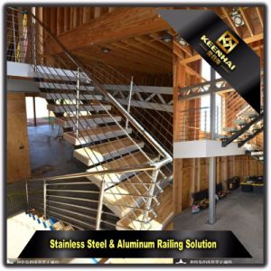 China Wholesale Stainless Steel Stair Handrail pictures & photos