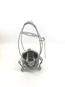 Great Quality Zinc Alloy Nargile Smoking Pipe Shisha Hookah Basket pictures & photos