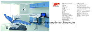Ce Controlled Integral Dental Unit Equipments pictures & photos