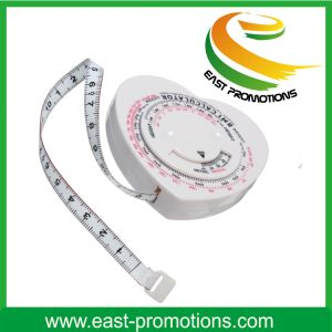 Custom Logo Mini Soft Body Tape Measure for Promotional Gift pictures & photos