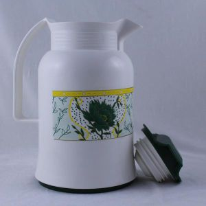 Middle East Arabic Plastic Flask Coffee Tea Jug (JGHJ) pictures & photos