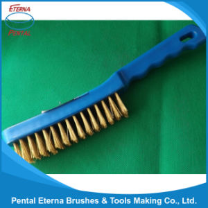 Wire Brush for Industrial Polishing pictures & photos