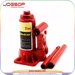 2017 New China Supply Low Price High Quality Rescue Hydraulic Jack for Trucks pictures & photos
