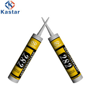 Mildew Resistant Duct Acrylic Sealant for Door and Window Frames pictures & photos