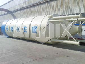 50m3 Per Hour Concrete Batching Plant (HZS50) pictures & photos