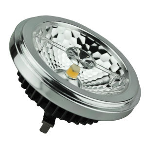 1000lm 80ra TUV/GS Approval 15W AR111 LED Licht pictures & photos