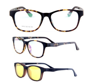 2017 New Design Hot Sale Optical Frames and Sunglasses pictures & photos