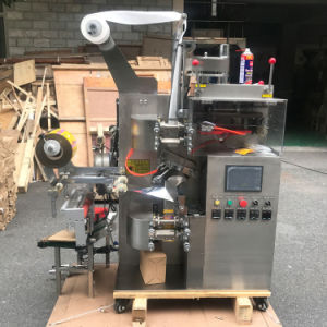 Tea Bag Maker Machine, Lipton Tea Packing Machinery pictures & photos