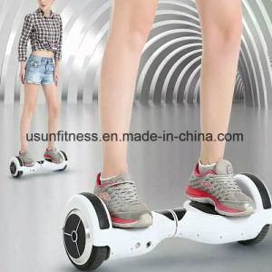 2 Wheels Electric Self Balancing Scooter Hoverboard with UL2272* pictures & photos