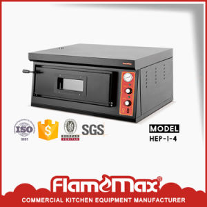 Small Size Commercial Electric Pizza Oven pictures & photos