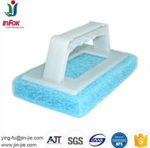 Best Non Scratch Tub Tile Brush pictures & photos