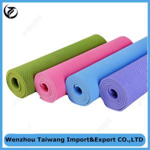 Wholesale PVC Yoga and Sports Mat/ PVC Yoga Mat pictures & photos