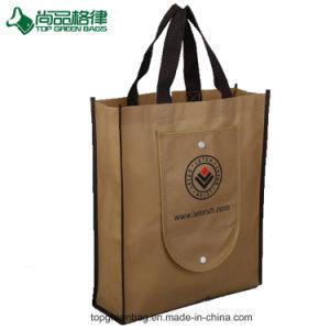 Wholesale Non Woven Foldable Shopping Bag Handbags pictures & photos