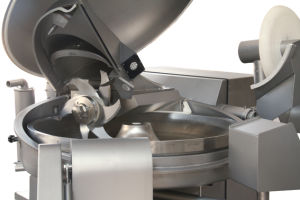 Meat Bowl Chooper /Meat Cutter/Meat Processing Machines pictures & photos