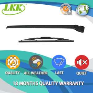Windshield Wiper Blade Car Rear Wiper Blade Q7 pictures & photos