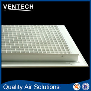 High Ceiling Ventilation Eggcrate Air Register, Return Air Grille pictures & photos