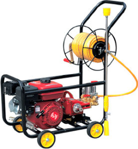 Gas Engine Power Sprayer (168F-FT30)