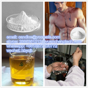 High Quality 99.9% Testosterone Decanoate 5721-91-5 pictures & photos