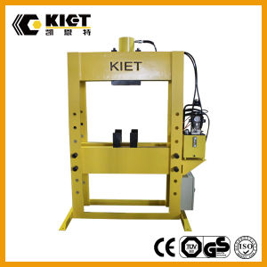 2017 Kiet High Performence Vlp Type Hydraulic Press pictures & photos