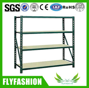 Hot Sale High Quality Metal Library Bookshelf on Sale (ST-34) pictures & photos