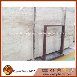 Natural Stone White Marble Big Slab pictures & photos