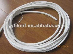 High Quality Reinforced PTFE Teflon with Oil Braided Mechanical Gland Packing