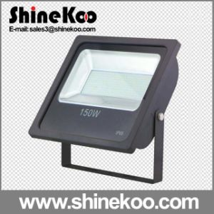 150W SMD2835 Aluminium LED Flood Lights pictures & photos