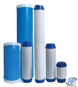 Granular Activated Carbon Filter Cartridge for RO Water Purifier (UDF) pictures & photos