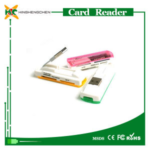 Wholesale Memory Card Reader SD Card Reader pictures & photos