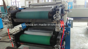 Automatic Embossing Folding Napkin Tissue Process Machine pictures & photos